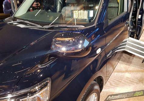 Spion Tanduk Toyota Spion Tanduk Toyota Jpn Taxi Mirror