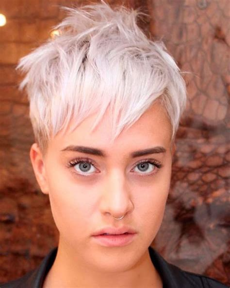 And Hairstyles by The Best Pixie Haircuts And Hairstyle Images For