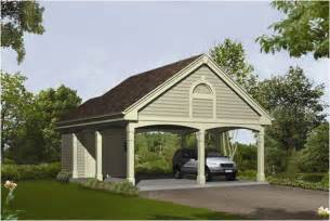 Carport Designs by Pavilion 2 Car Carport Plans