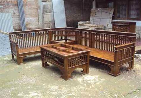 Kursi Teras Dari Bambu harga sofa sudut murah informasi jual beli