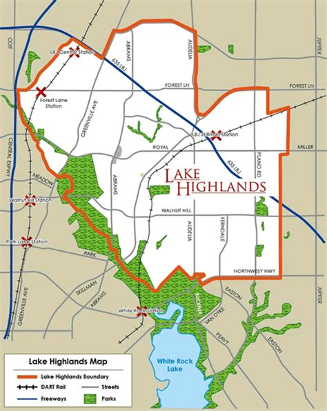 highland lakes texas map how dangerous is lake highlands it s not that simple lake highlands