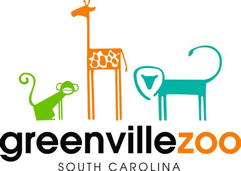make moe design zoo logo greenville zoo celebrates new baby monkey months after