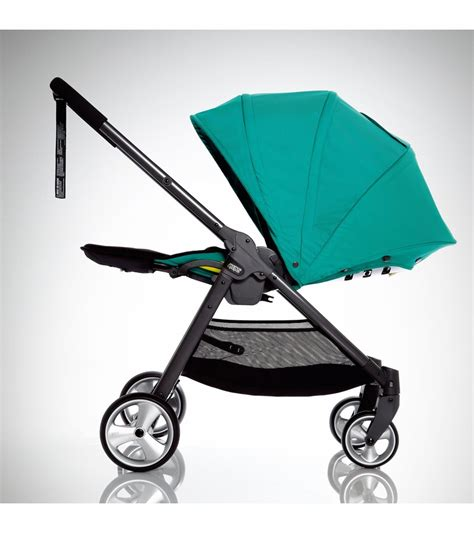 Strollers That Recline Flat by Mamas Papas Armadillo Flip Stroller Black