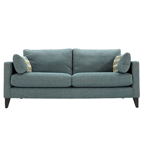 village furniture sofas gibson three seater sofa from furniture village