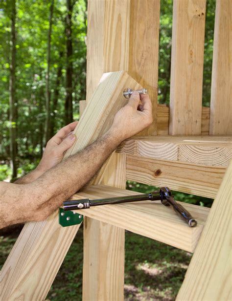 diy wooden swing diy backyard wooden swing set quiet corner