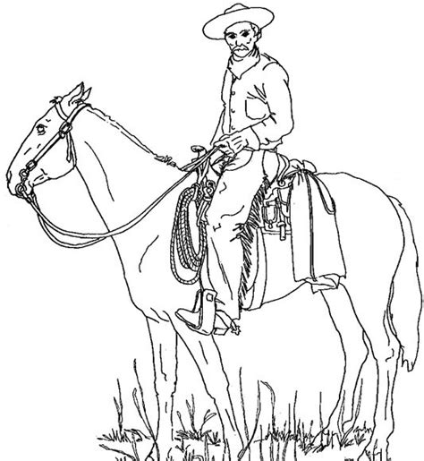 coloring pages of cowgirls and horses 70 best images about horses western on