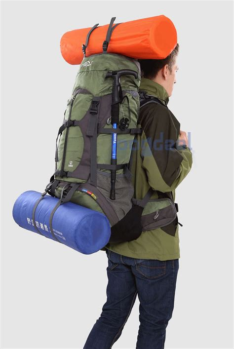 backpacks hiking professional hiking backpack cing outdoor travel bag