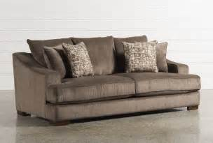 seated sofas newton sofa living spaces