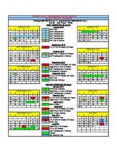 Botswana Calendã 2018 2015 2016 Cleveland County School Calendar