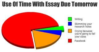 I To Write An Essay Due Tomorrow by Essay Quotes Platinum Class Limousine