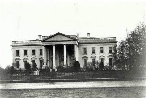 white house history the removal of african american white house workers