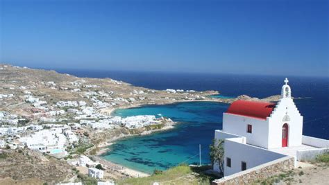 vacanze mykonos offerte vacanze mykonos pacchetti e volo hotel con