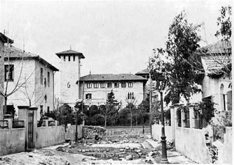 casa de extremadura en madrid paseo de extremadura en madrid madrid guerra civil