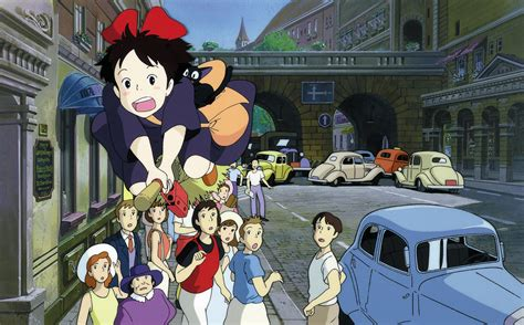 prochain film animation ghibli 5 classic studio ghibli animated movies are coming to