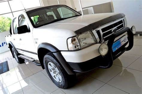 2006 ford ranger double cab xlt lim car photo and specs 2006 ford ranger 2500td double cab hi trail xlt double cab bakkie rwd cars for sale in