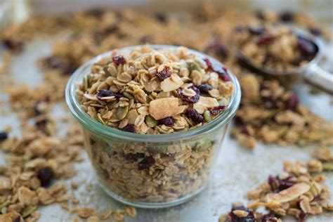 how to make magnificent granola the pioneer