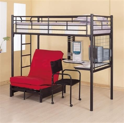 Bunk Bed With Desk Cheap Bed Headboards Cheap Bunk Bed With Desk