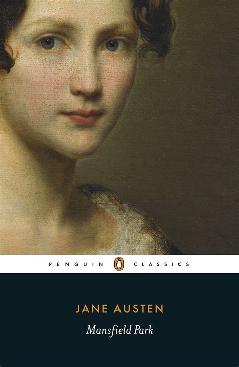 Mansfield Park By Austen mansfield park penguin books new zealand
