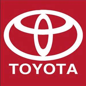 Logo Toyota Writing For Designers Looking Into Logos