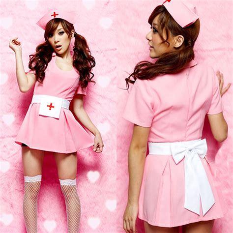 Cabinet Island by Coscommu Rakuten Global Market Cute Pink Nurse One