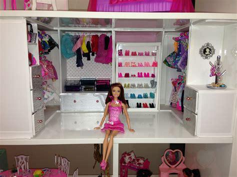 100 barbie home decor world u0027s first ever life