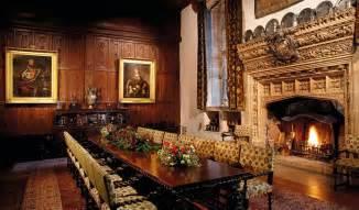 Castle Dining Room by Anne Boleyn S Bedroom And Prayer Books Hever Castle