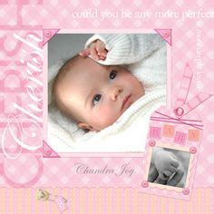 scrapbook layout ideas for baby girl baby girl scrapbook pages on pinterest scrapbook pages
