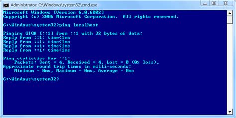 Kaos Localhost 127 0 0 1 By Tlgs windows why is my localhost not 127 0 0 1 but 1 and