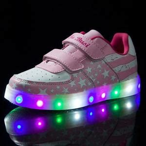 chaussure a led comment les nettoyer