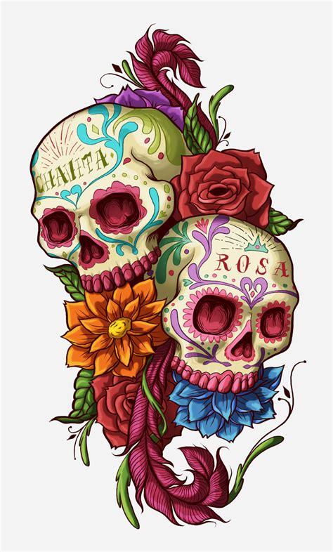 skullcandy tattoos designs the gallery for gt skullcandy tattoos