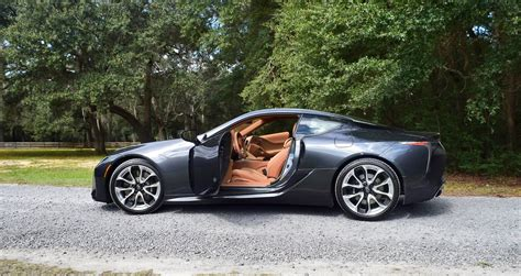 lexus supercar 2018 lexus lc500 supercar of the year road test review
