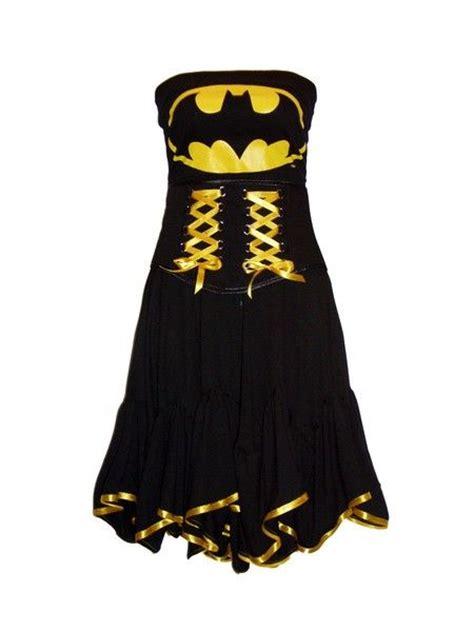 AKASHA   BATMAN Dress PLUS Mask SMALL/MED OOAK