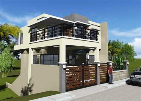 Modern Home Designs Plans by House Designer And Builder House Plan Designer Builder