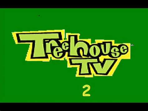 treehouse tv treehouse tv 2 logo