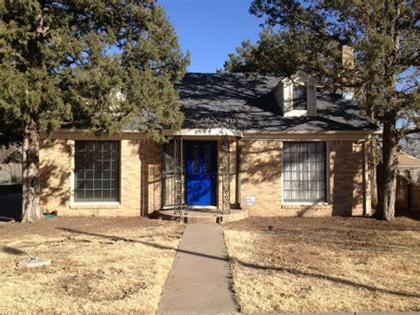 blue house orange door 1941 orange brick house with blue door for the home