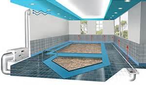 d 233 shumidification piscine