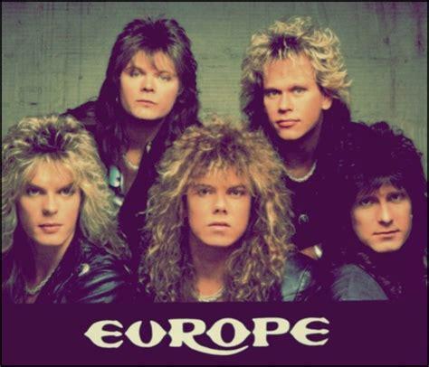 europe band europe europe band fan club photo 29291730 fanpop