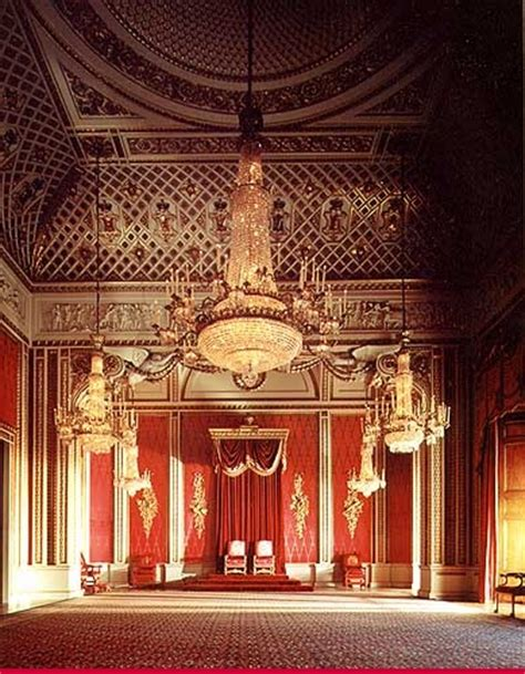 buckingham palace throne room buckingham throne room historic spaces that inspire