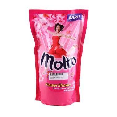 Molto Softener Pink 1800 Ml jual molto harga promo oktober 2018 blibli