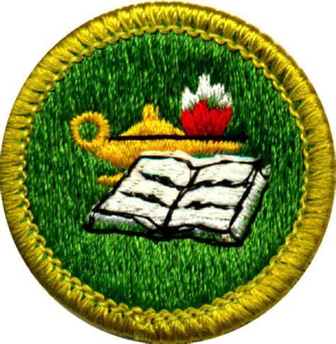 care merit badge merit badges