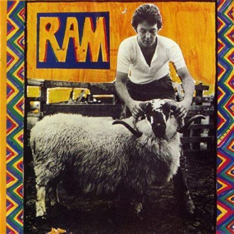 ram paul mccartney album ram paulmccartney