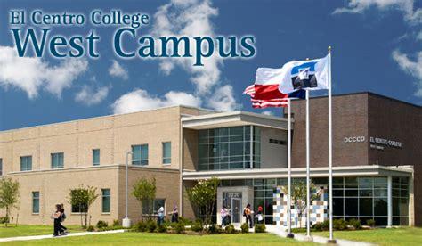 El Centro College Acceptance Letter Nursing El Centro College Address Admission Student