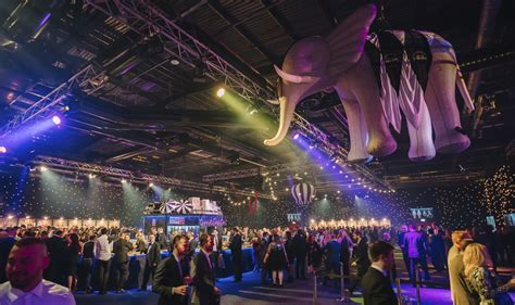 Event Management Companies In The UK: The Top 20 You Must Know