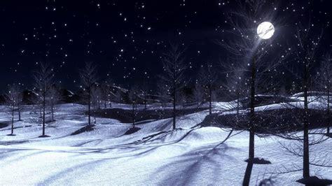 imagenes de nieve cayendo video dise 241 ado nieve cayendo de noche youtube
