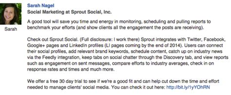 7 step social media marketing strategy sprout social