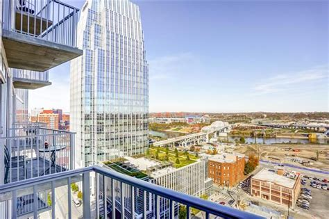 Apartments For Sale In Downtown Tn Downtown Nashville Condos Lofts For Sale