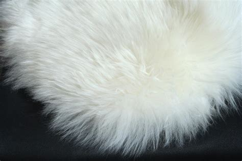 Fluffy White Rug by Fluffy White Rugs Roselawnlutheran