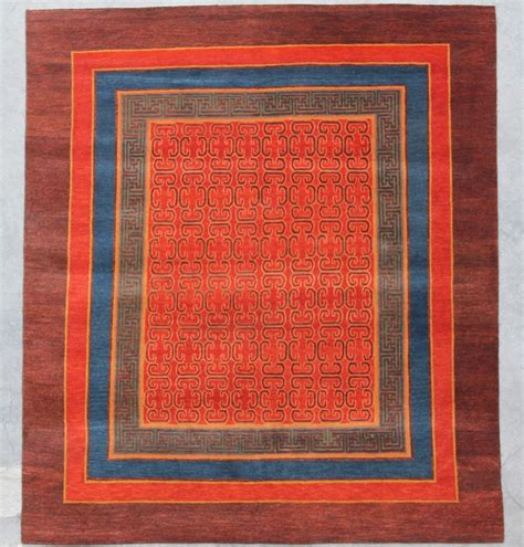 Rugs Nepal 104 Best Our Natural Dye Tibetan Rugs Images On Pinterest