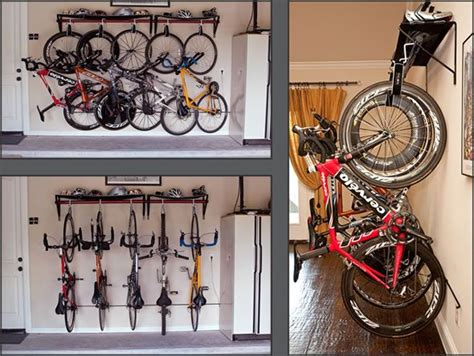 bmx garage best 25 vertical bike rack ideas on wall bike