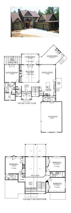 Gothic Tudor Floor Plans 1000 Images About Tudor Style House Plans On Pinterest